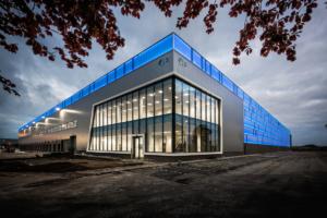 Eindhoven Bluestar