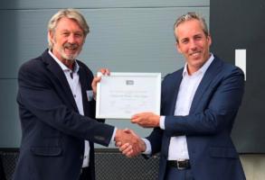 MIPIM certificate 2019