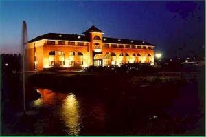 Moerdijk Holiday Inn Express