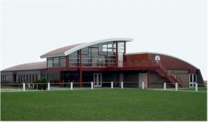 Lage Zwaluwe Sportsfacility